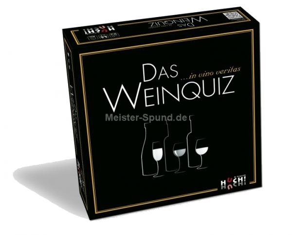 Das Weinquiz, made in Germany