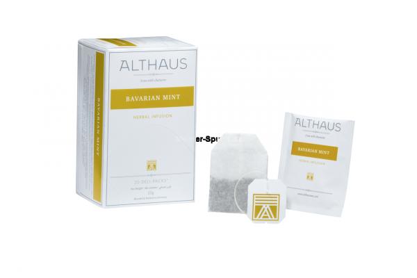 Althaus Bavarian Mint 20 Deli-Packs