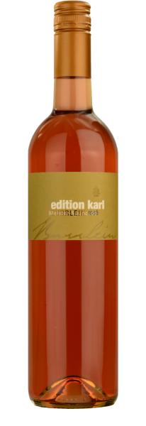 "2016 Mainstockheimer Hofstück ""edition Karl""  Rosé trocken 750ml"