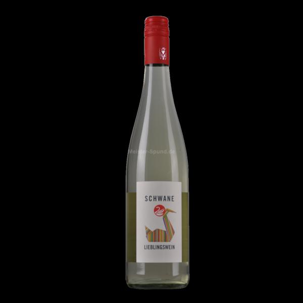 Zur Schwane Lieblingswein trocken 2017 Fünf Freunde 750ml