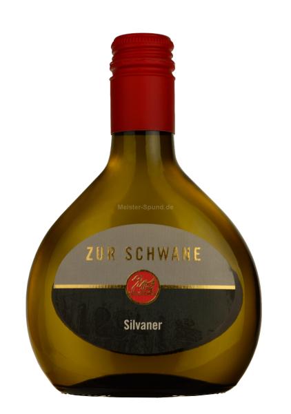 Zur Schwane Silvaner trocken 2016