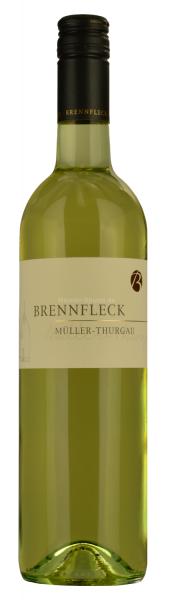 Brennfleck Sulzfelder Maustal Müller-Thurgau 2017 trocken