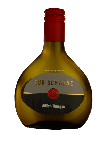 Zur Schwane Müller-Thurgau trocken 2016