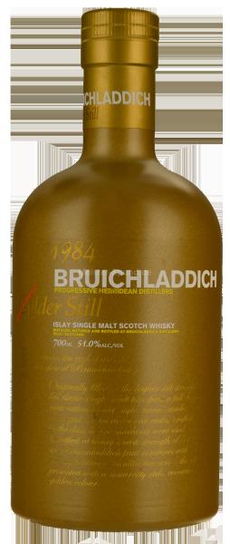 Bruichladdich Islay Single Malt Whisky 23 Jahre Golder Still 1984 (1 x 0.70l)