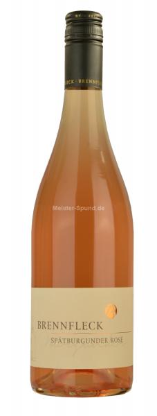2016 Spätburgunder Rosé Trocken 750ml